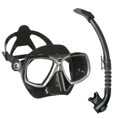 Masque Tuba de plongée AQUALUNG