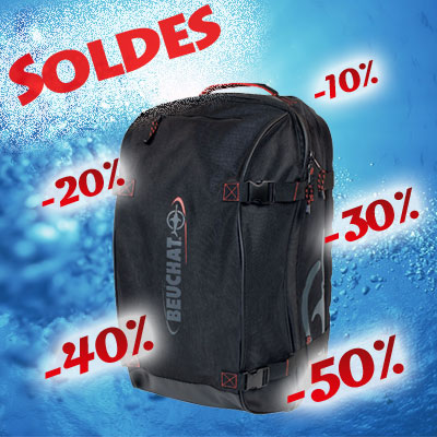 Soldes Bagageries