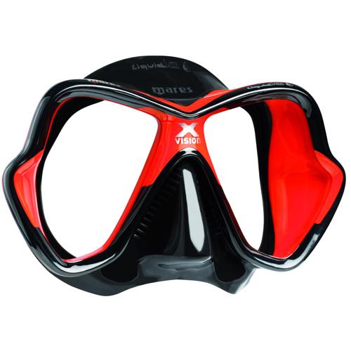 Masques Plongée