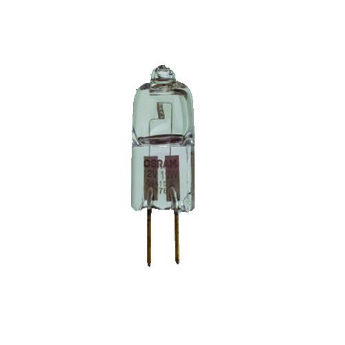 Ampoule halogène G6.35 50W 12V BERSUB
