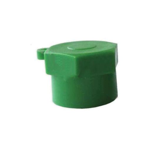 Bouchon plastique ESM pour détendeur NITROX DIN M26