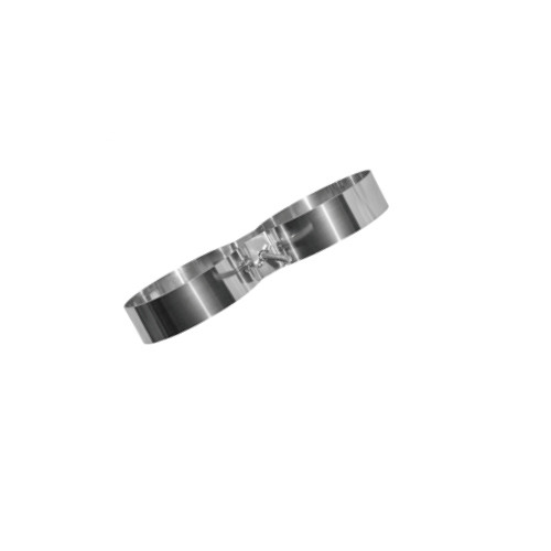 Cerclage INOX ESM 30mm pour BI