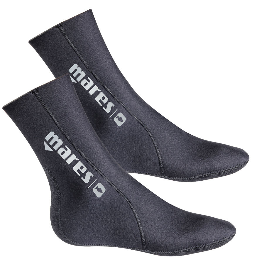 Chaussons FLEX 50 ULTRASTRETCH MARES 5mm