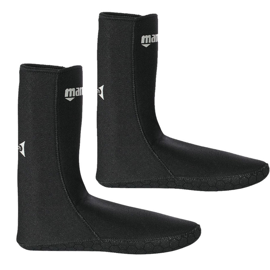 Chaussons Ultrastretch FLEX 40 MARES 4mm