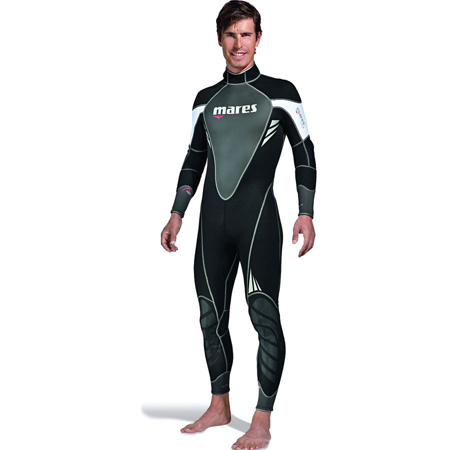 Combinaison REEF MARES 3mm Homme 2016-17