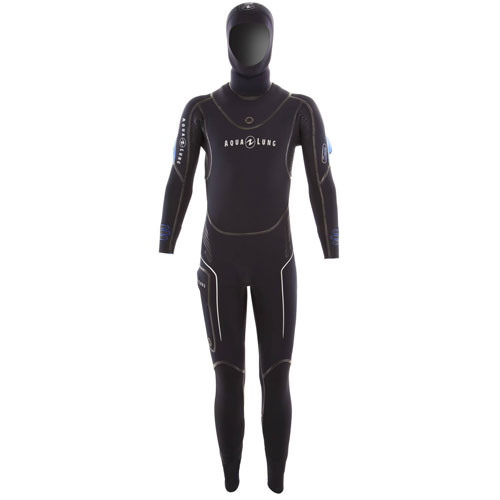 ombinaison ICELAND COMFORT AQUALUNG 7mm Homme