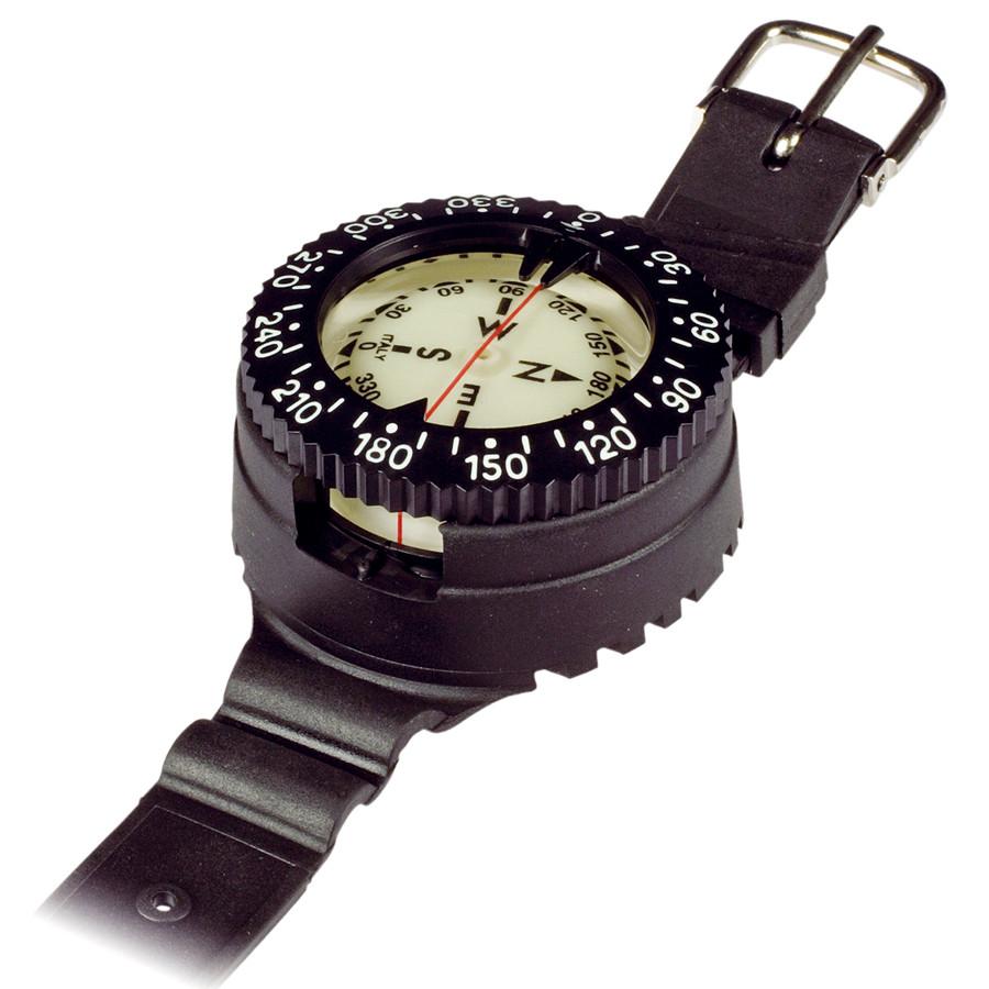 Compas Boussole MISSION 1 MARES