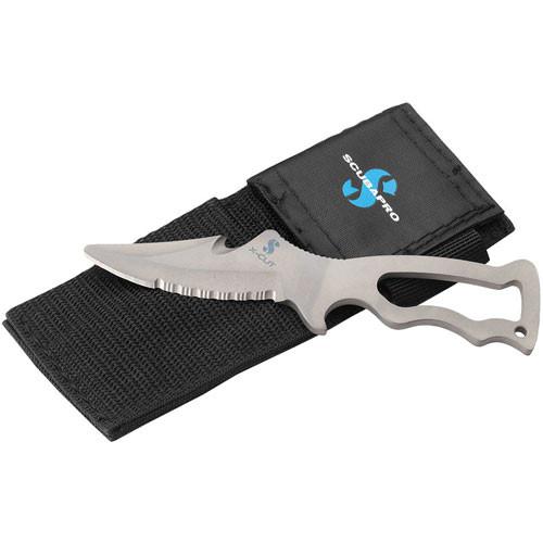 Couteau X-CUT SCUBAPRO