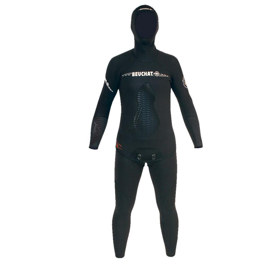 Combinaison ESPADON COMPETITION Veste 5mm + Pantalon 5mm BEUCHAT
