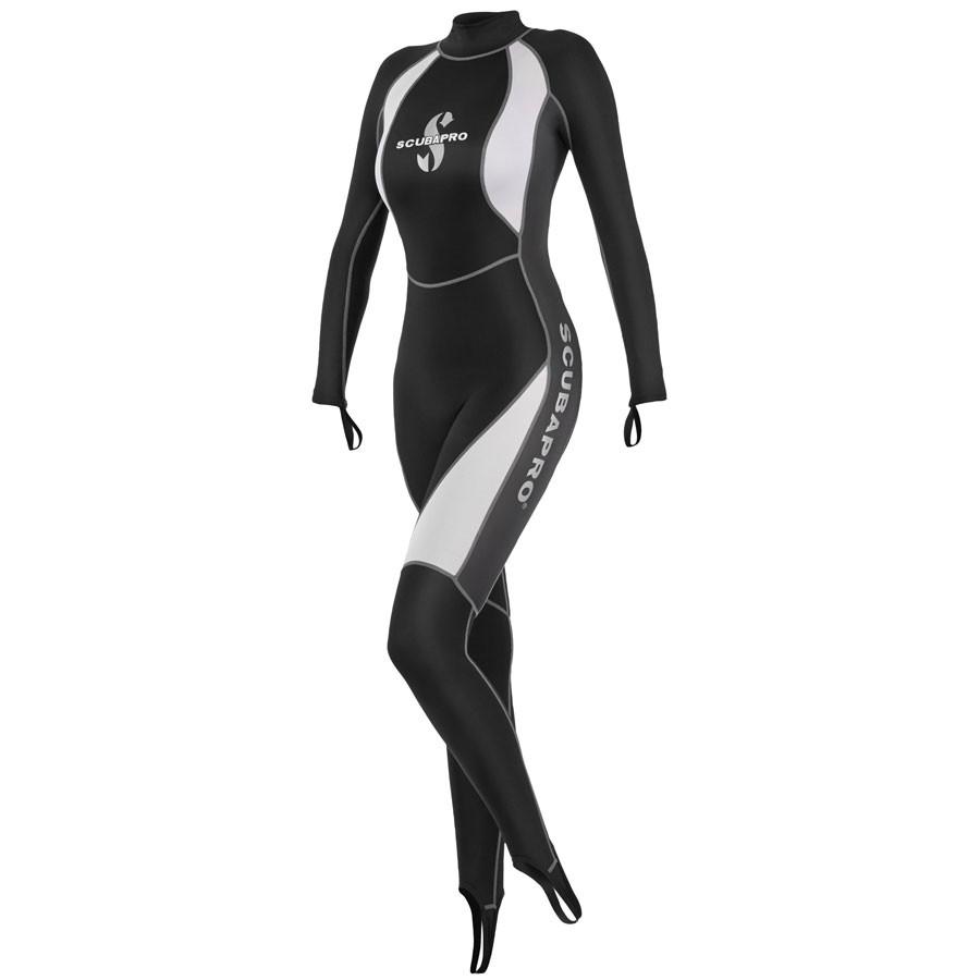 Combinaison skin suit scubapro dame - Dive e dame frattamaggiore ...