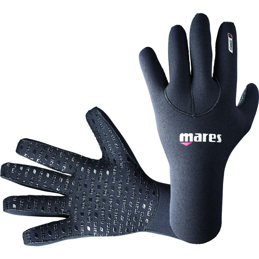 Gants FLEXA CLASSIC MARES 3mm