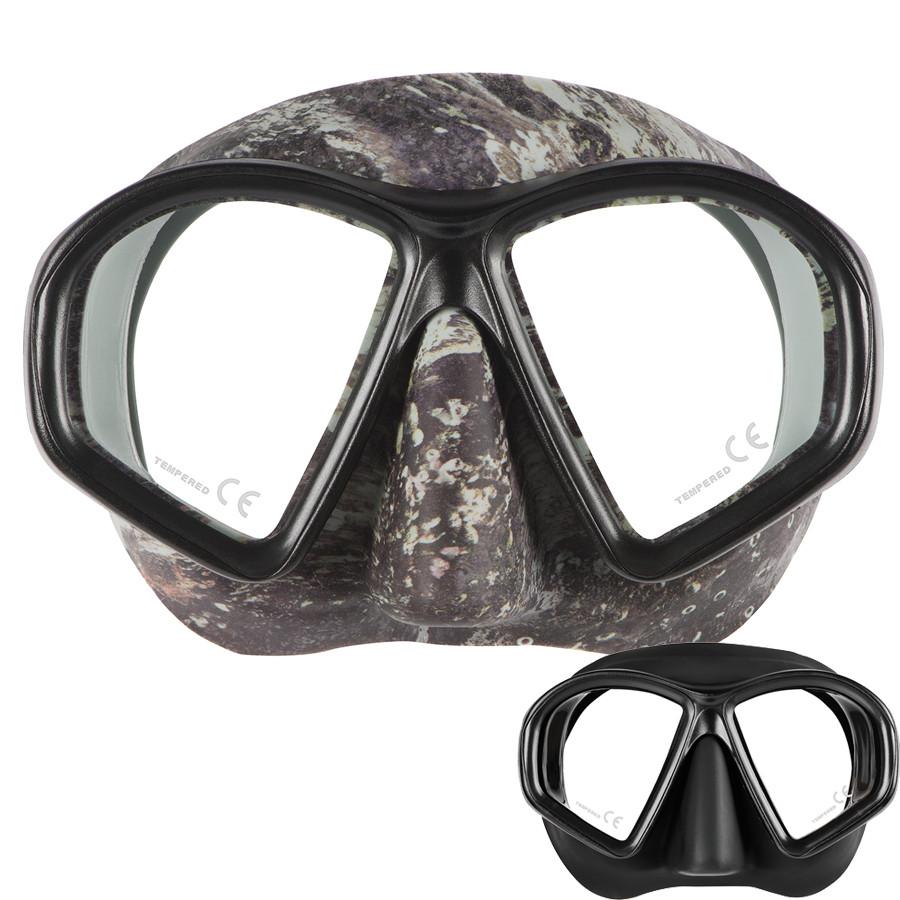 nouvelle apparence 100% d'origine comment choisir Masque SEALHOUETTE SF MARES