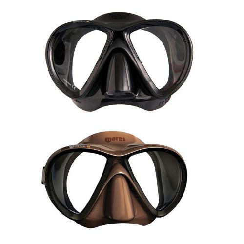 Masque X VU SF MARES