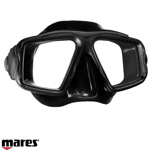 Masque OPERA MARES Noir