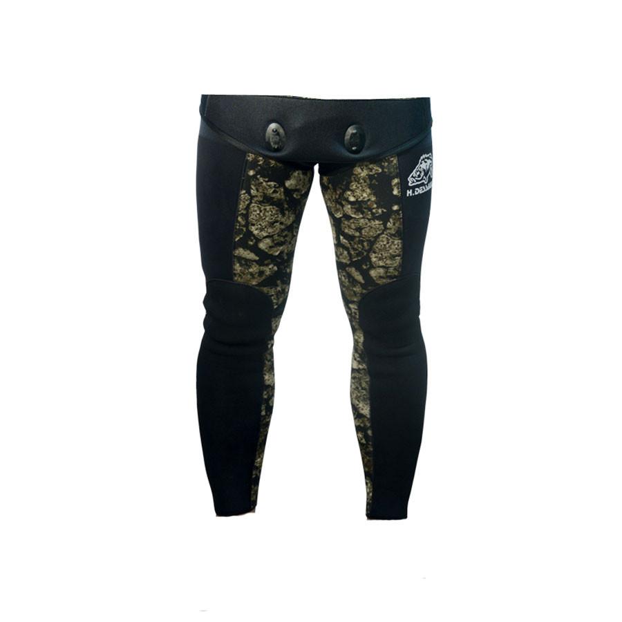 Pantalon CAMO STONE DESSAULT 7mm