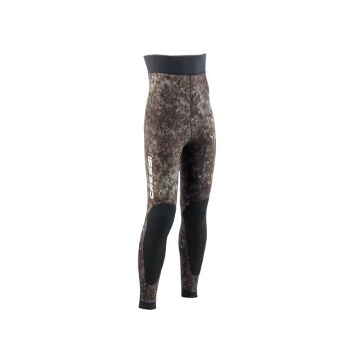 Pantalon taille haute TRACINA 7mm CRESSI