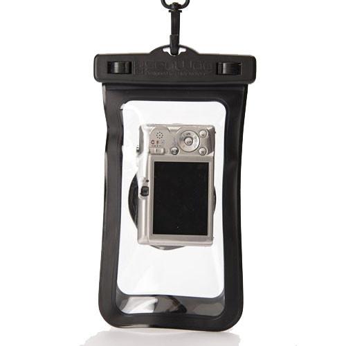 pochette tanche pour appareil photo num rique compact seawag. Black Bedroom Furniture Sets. Home Design Ideas