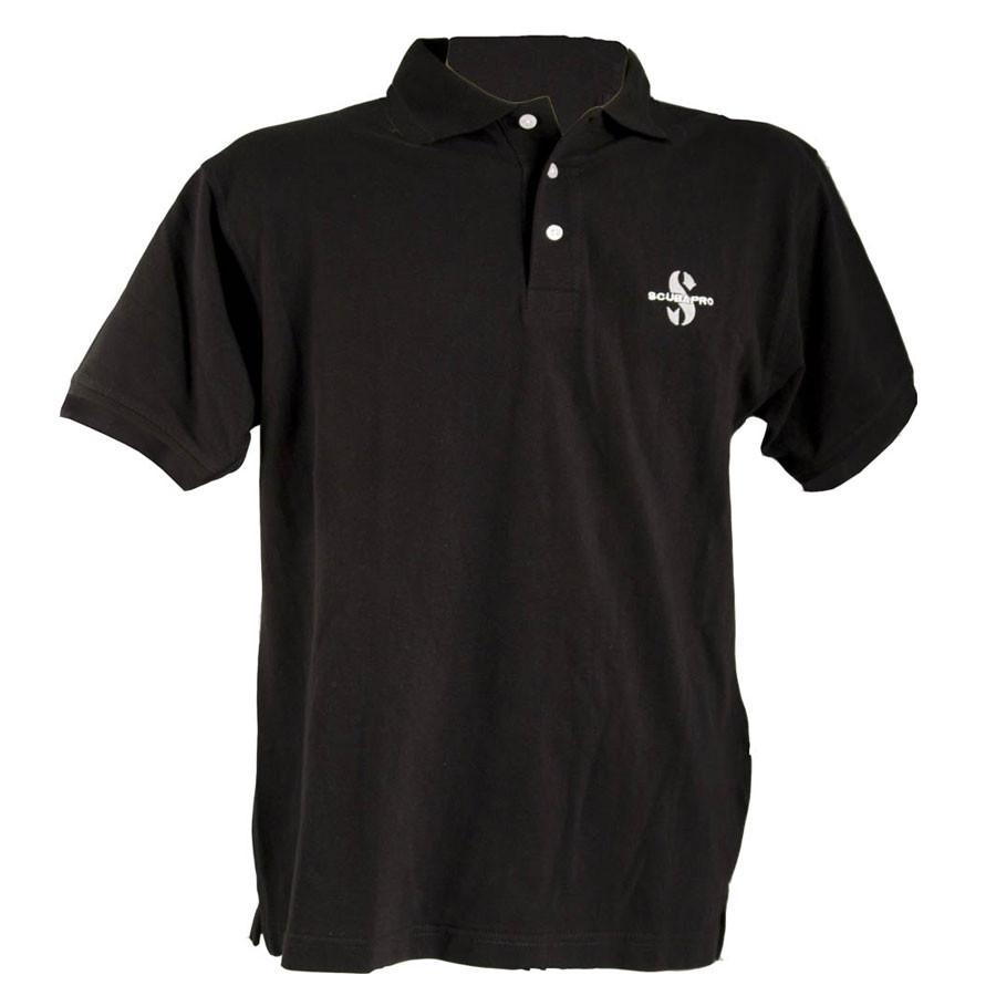 Tee Shirt Polo SCUBAPRO Dame