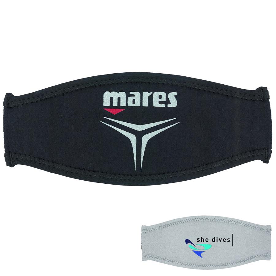 Protège sangle de masque  MARES