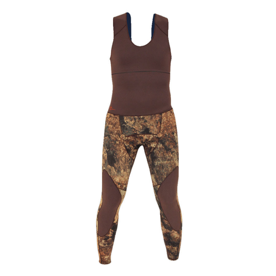 Pantalon ROCKSEA COMPETITION BEUCHAT 5mm