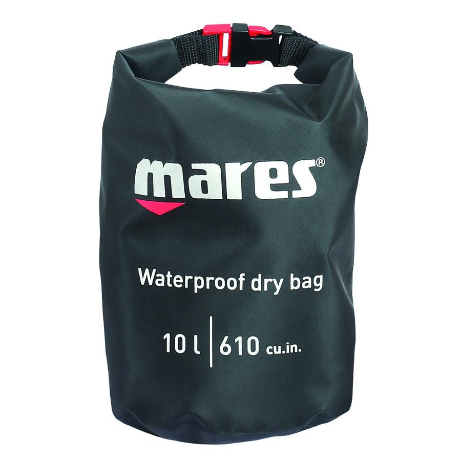 Sac Etanche DRY BAG MARES 10L