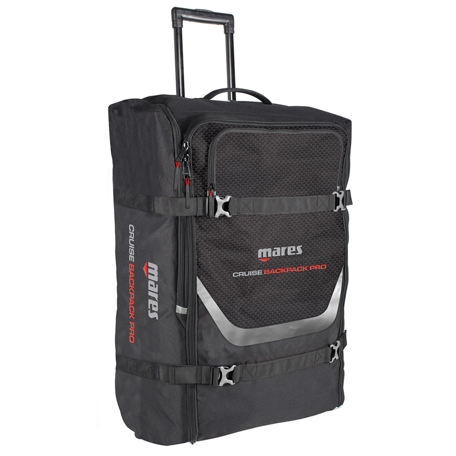 Sac CRUISE BACKPACK PRO MARES