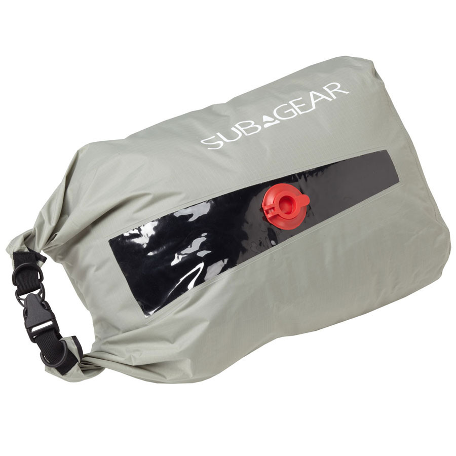 Sac DRY BAG SUBGEAR  SCUBAPRO 20L