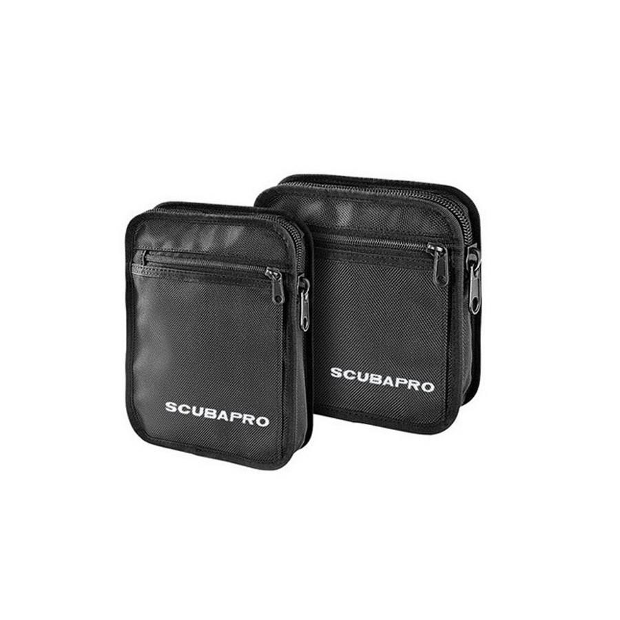 Poches X-TEK pour accessoires SCUBAPRO