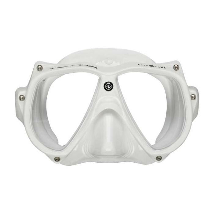 Masque TEKNIKA AQUALUNG Blanc