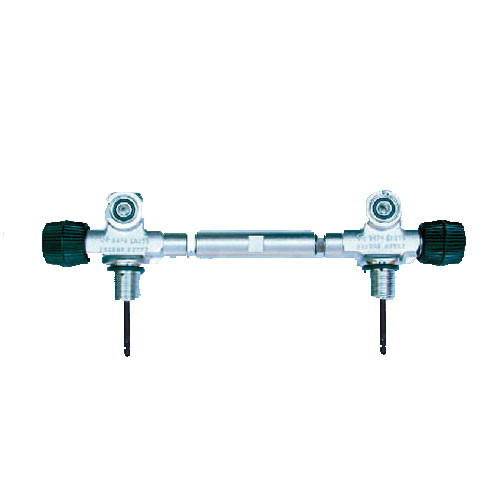 Robinet AIR ESM 3/4 GAZ pour BI 2x10L, 2x12L longs
