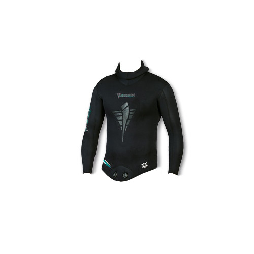 Veste CHALLENGER IMERSION 7mm