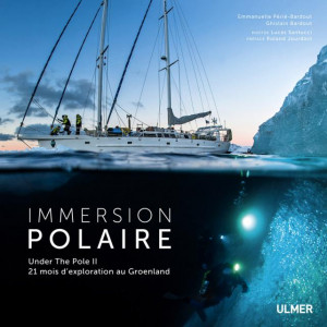 Livre Immersion Polaire ULMER