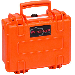Valise EXPLORER CASES 2209.B 246x160x95