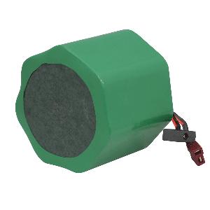 Accu LI-Ion 26650X8 BIGBLUE