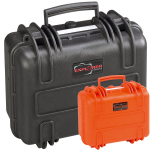 Valise EXPLORER CASES 360X304X194