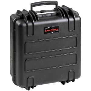 Valise EXPLORER CASES 3317W.B 360X420X194 Noire