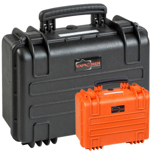 Valise EXPLORER CASES 410X340X205