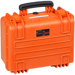 Valise EXPLORER CASES 3818.O