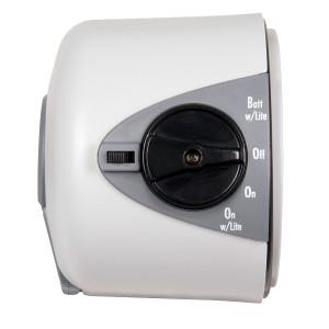 Pack batterie IKELITE NiMh pour flash DS160, DS161 et DS125