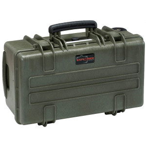 Valise EXPLORER CASES 5122.G 546X347X247