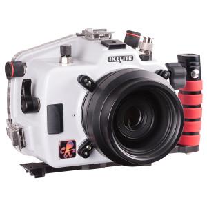Caisson Ikelite pour appareil CANON EOS 80D
