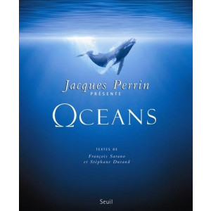 Livre OCEANS Editions SEUIL