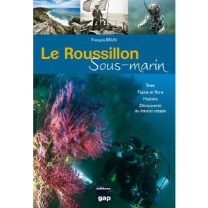 Livre Le Roussillon sous-marin GAP EDITION4