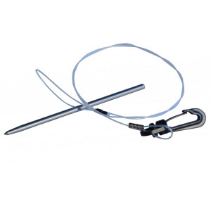 Accroche Poissons DESSAULT câble nylon