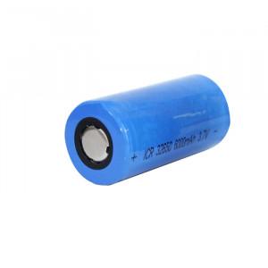 Accu LI-Ion 32650 pour I-Torch