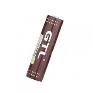 Accu 3.7V 2700 mAh LI-ion batterie pile