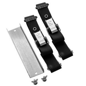 Adaptateur kit Mono Bouteille X-TEK SCUBAPRO