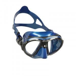 Masque AIR DARK CRESSI Blue NERY