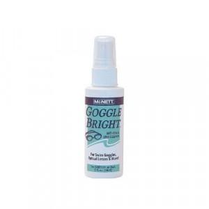 Anti-buée GOGGLE BRIGHT pour lunettes de nage McNETT