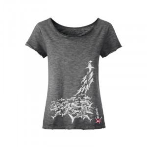 T-Shirt KANUMERA Attaque des Requins